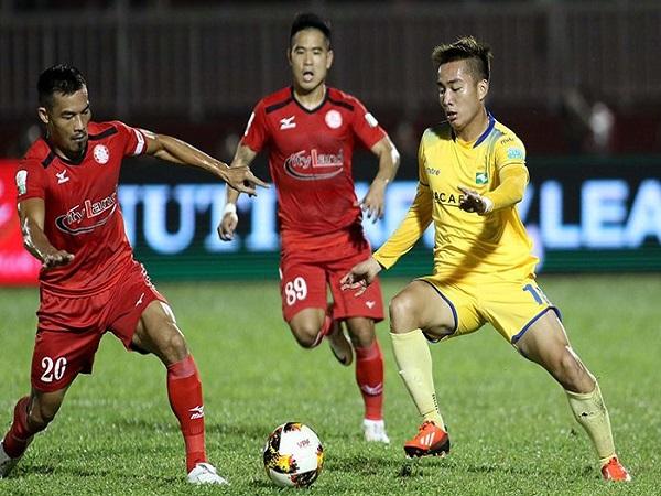 3 cặp đấu đáng chờ đợi vòng 11 V-League