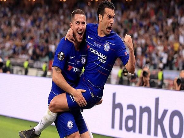 Maurizio Sarri và triết lí Sarri-ball tại Chelsea