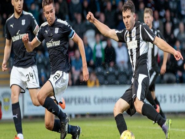 Nhận định Dundee vs Inverness, 01h45 ngày 18/5