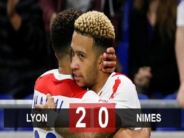 Nhận định Nimes vs Lyon, 02h00 ngày 25/5
