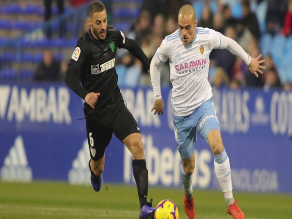 Nhận định Malaga vs Zaragoza 02h00, 25/05