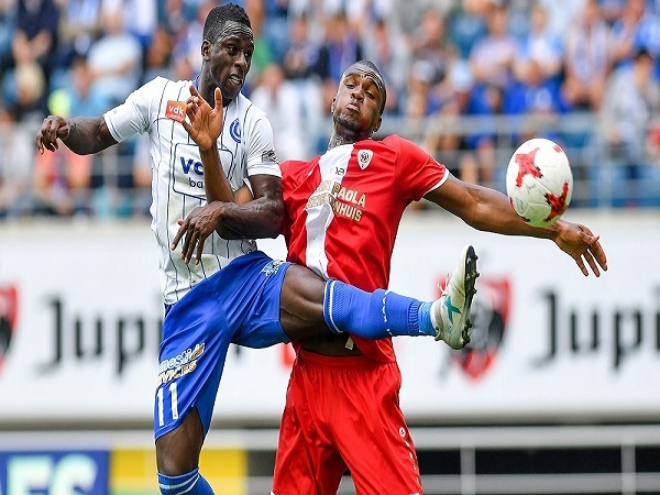 Nhận định Antwerp vs Gent 01h30, 17/05