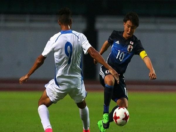 Nhận định U20 Italia vs U20 Nhật Bản 23h00, 29/05