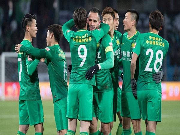 Nhận định Urawa Reds vs Beijing Guoan, 17h00 ngày 21/05