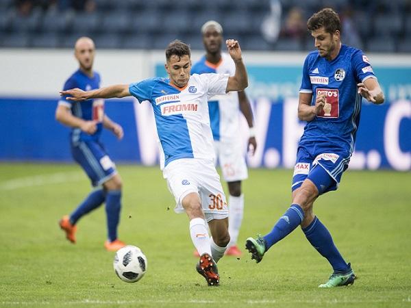 Nhận định Luzern vs Zurich 01h00, 23/05 (VĐQG Thụy Sỹ)