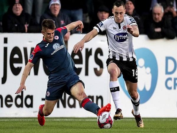 Nhận định Dundalk vs Sligo Rovers 01h45, 01/06