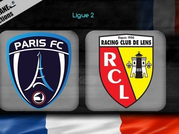 Nhận định Paris FC vs Lens, 01h45 ngày 22/5