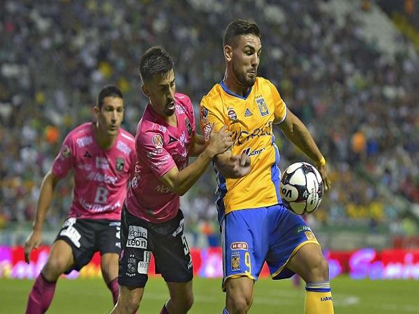 Nhận định Tigres UANL vs Club Leon 08h45, 24/05