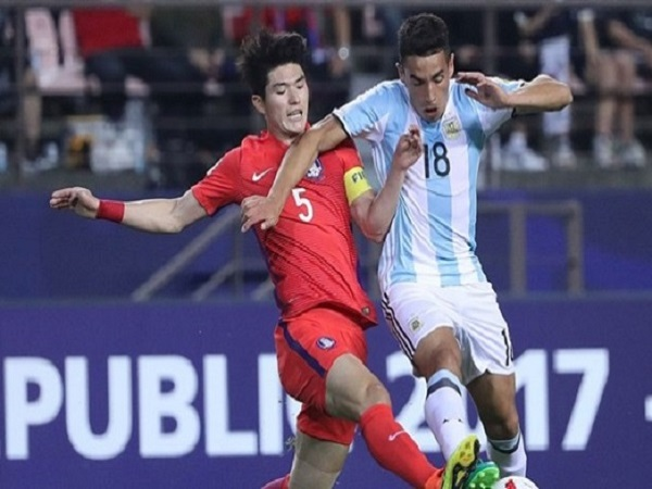 Nhận định U20 Hàn Quốc vs U20 Argentina 01h30, 01/06