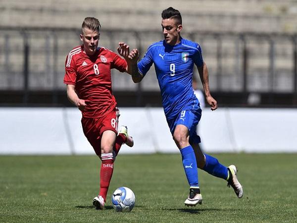 Nhận định U20 Mexico vs U20 Italia, 23h ngày 23/5