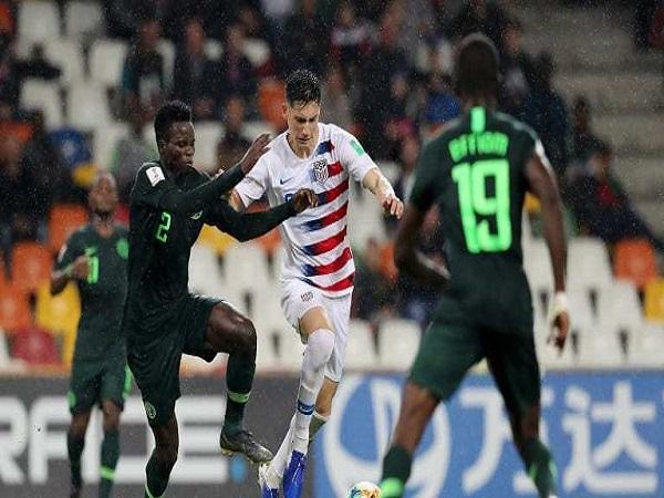 Nhận định U20 Mỹ vs U20 Qatar 01h30, 31/05