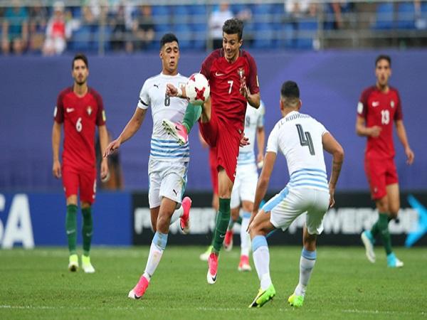 Nhận định U20 Bồ Đào Nha vs U20 Argentina, 23h00 ngày 28/5