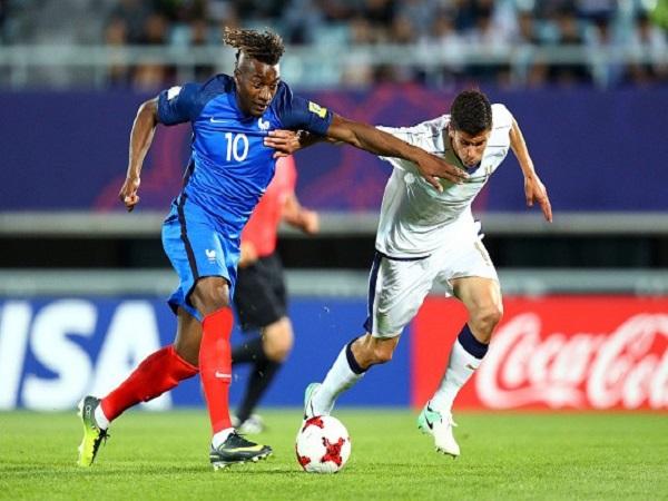 Nhận định U20 Pháp vs U20 Panama, 23h ngày 28/5