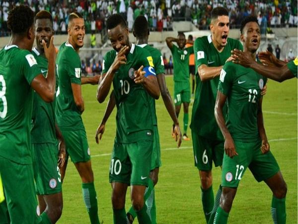 Nhận định U20 Qatar vs U20 Nigeria 23h00, 24/05