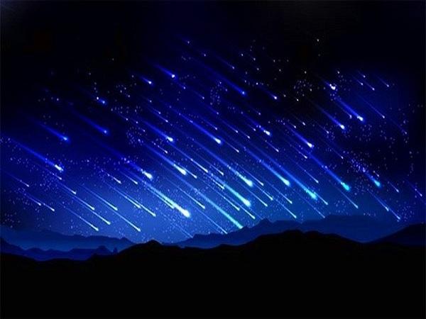 Mơ thấy sao băng có điềm báo gì? Đánh số mấy?