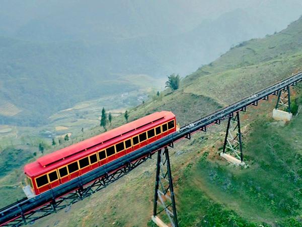 Mơ thấy tàu hỏa điềm gì?