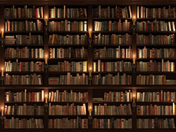 Mơ thấy tủ sách có điềm báo gì? Đánh con số nào?