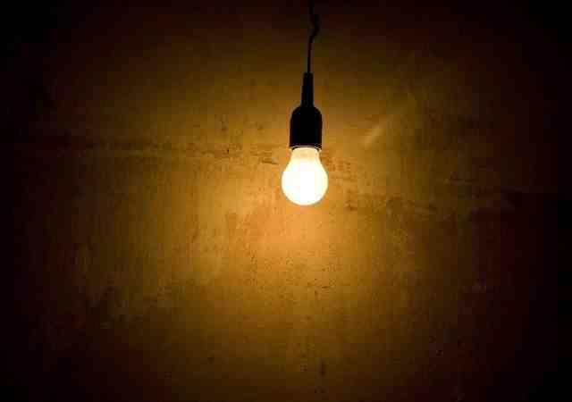 Mơ thấy bóng đèn điềm gì?