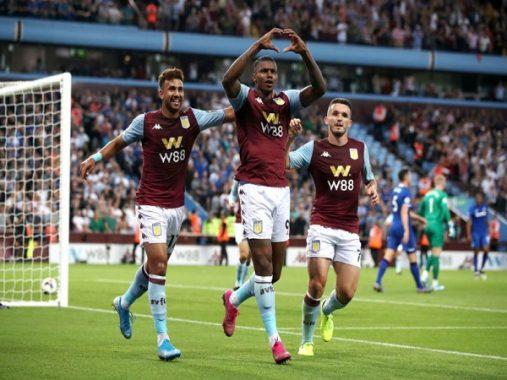 Nhận định Aston Villa vs West Ham, 02h00 ngày 17/9 – Ngoại Hạng Anh