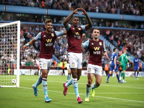 Nhận định Aston Villa vs West Ham, 02h00 ngày 17/9 - Ngoại Hạng Anh