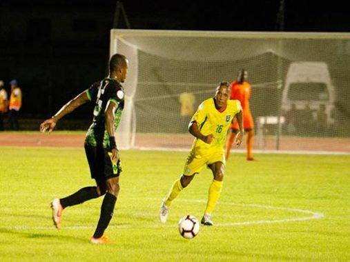 Nhận định Jamaica vs Guyana, 8h ngày 19/11
