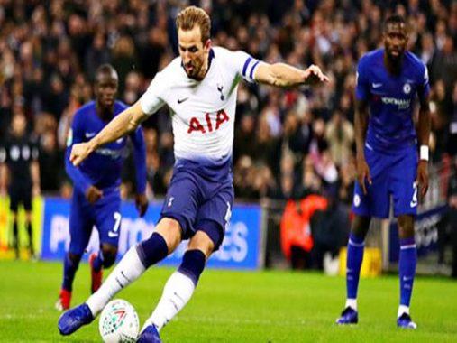 Điểm yếu tai hại của Tottenham