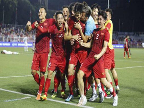 U22 Việt Nam sẽ viết nên lịch sử tại SEA Games