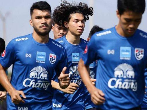 Chủ nhà U23 Thái Lan đã sẵn sàng cho VCK U23 châu Á