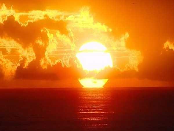 Mơ thấy ánh mặt trời điềm báo điều gì