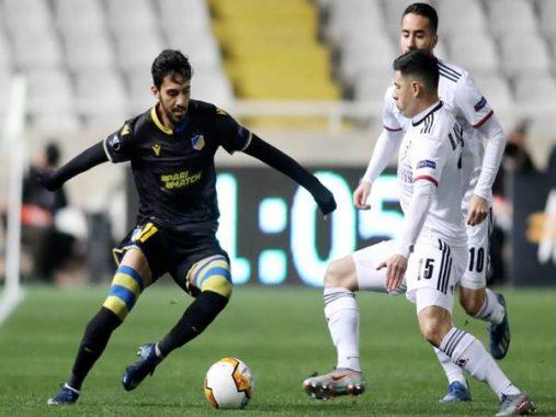Nhận định trận đấu Basel vs APOEL Nicosia (00h55 ngày 28/2)
