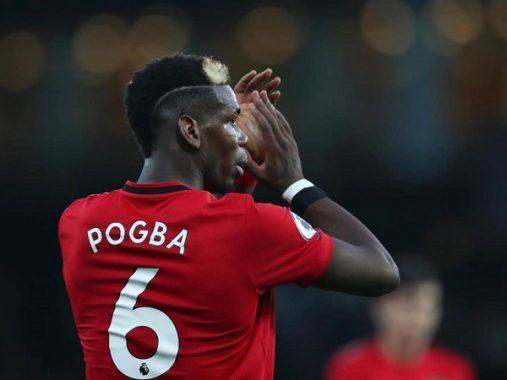 Tin Arsenal 2/4: Cựu sao tin tưởng Pogba sẽ gia nhập Juventus