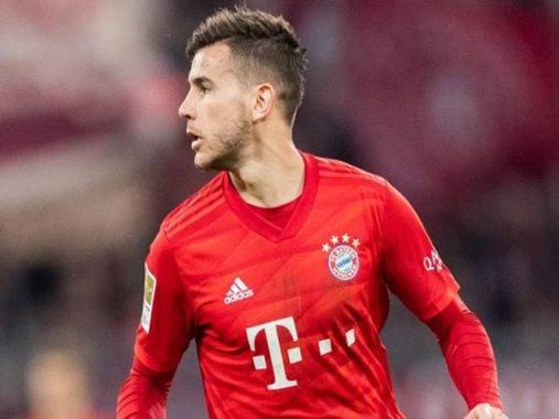 Ngôi sao Bayern Munich nhận được sự quan tâm đặc biêt từ Newcastle