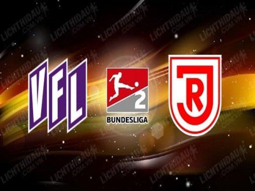 Nhận định Osnabruck vs Jahn Regensburg 23h30, 29/5 (Hạng 2 Đức)