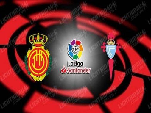 Nhận định kèo Mallorca vs Celta Vigo, 00h30 ngày 01/07