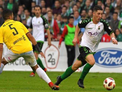 Nhận định Fuenlabrada vs Racing Santander (1h30 ngày 8/7)