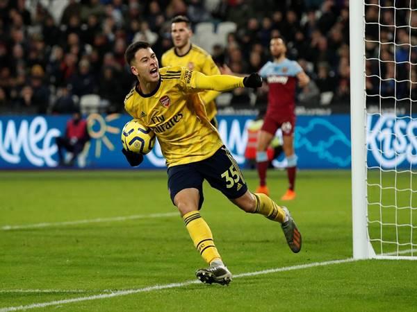 Tin Arsenal 18/7: Gabriel Martinelli nghỉ đến hết năm 2020