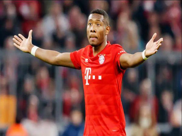 Chuyển nhượng tối 19/8: Hậu vệ Bayern Munich tới MU sau chung kết C1