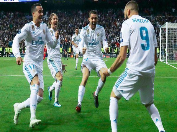Tin bóng đá sáng 20/8: Cầu thủ Real vui mừng khi Barca thua 2-8