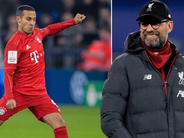 Tin Liverpool 14/8: Bị Man City ngáng đường trong thương vụ Thiago