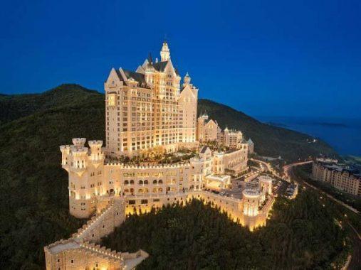 Ý nghĩa và điềm báo của giấc mơ thấy lâu đài là gì