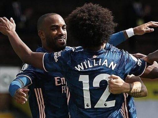 Tin Arsenal 18/9: Đủ khả năng vô địch Premier League mùa này