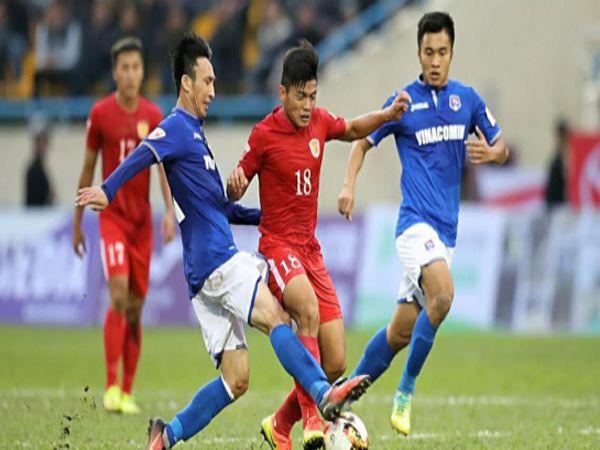 Nhận định, soi kèo Quảng Ninh vs TP.HCM, 18h00 ngày 24/10 - V-League