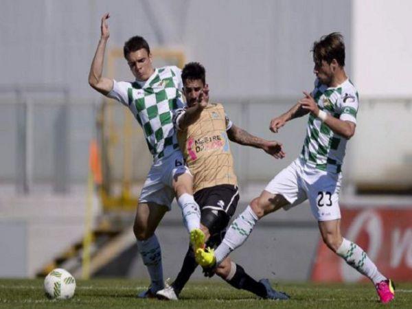 Nhận định soi kèo bóng đá Moreirense vs Boavista, 01h00 ngày 3/10