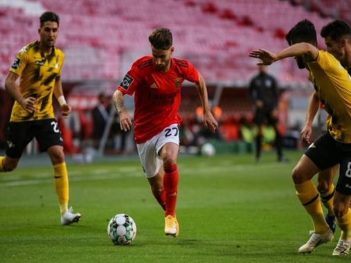 Nhận định tỷ lệ Benfica vs Standard Liege (3h00 ngày 30/10)