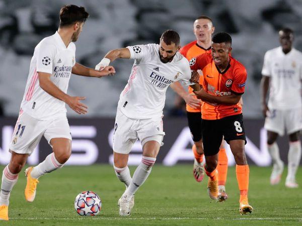 """Tin bóng đá tối 22/10: HLV Real hứa """"sửa chữa"""" sau trận thua Shakhtar"""