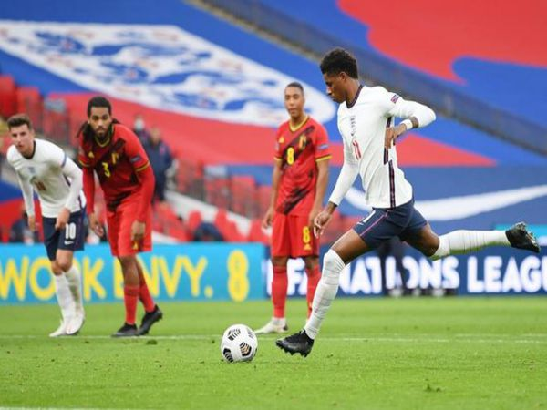 Tin bóng đá trưa 12/10: Rashford tái lập thành tích của Beckham và Rooney