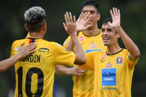 Nhận định bóng đá Port FC vs Suphanburi, 18h30 ngày 20/11