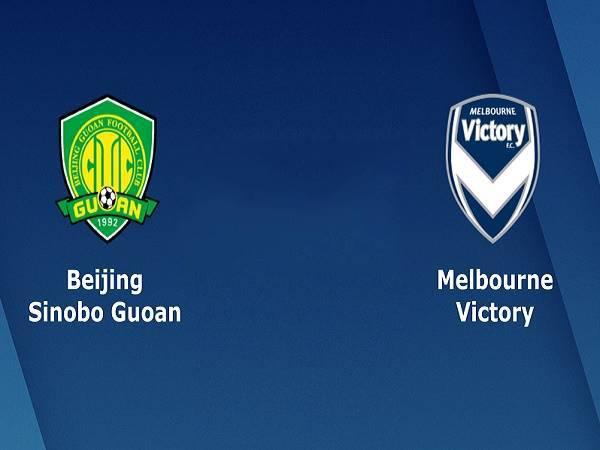 Nhận định Beijing Guoan vs Melbourne Victory, 17h00 ngày 24/11/2020