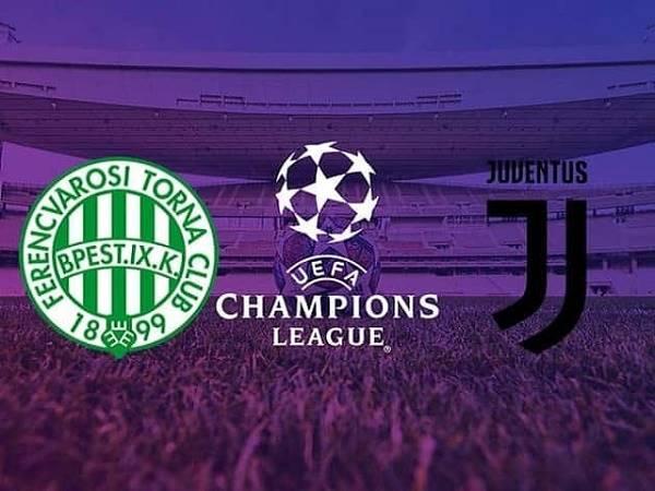 Nhận định Ferencvaros vs Juventus, 3h00 ngày 05/11, Cúp C1 Châu Âu
