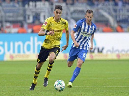 Nhận định soi kèo Hertha Berlin vs Dortmund, 02h30 ngày 22/11 – VĐQG Đức